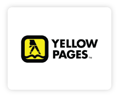 Yellow Pages Client Logo Dubai