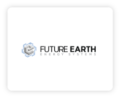 Future Earth Client Logo Dubai