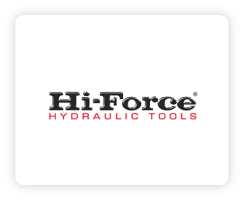Hi-Force Hydraulic Tools Client Logo Dubai