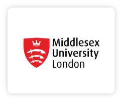 Middlesex University London Client Logo Dubai