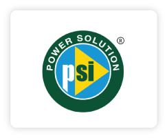 Power Solution Client Logo Dubai